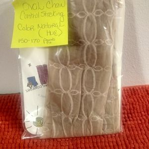 HUE Oval Chain Stocking